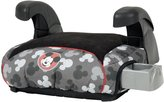 Disney Backless Booster Car Seat, Mickey Toss