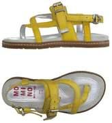 Momino Toe post sandal