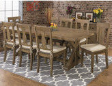 Laurel Foundry Modern Farmhouse Cannes Dining Table