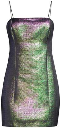LIKELY Hayley Lurex Dress