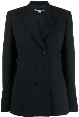 Stella McCartney double-breasted blazer