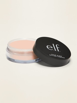 Elf Halo Glow Setting Powder -- Medium