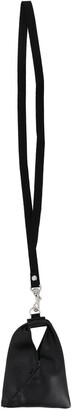 MM6 MAISON MARGIELA Bag-Detail Charm Lanyard