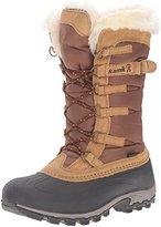 Kamik Women's Snowvalley Ankle Boots,7