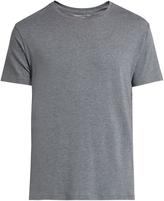 Derek Rose Marlowe short-sleeved jersey T-shirt