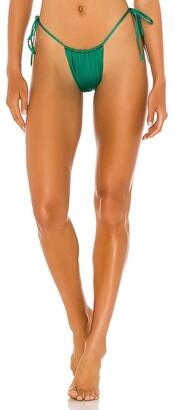 Frankie's Bikinis Tia Shine Bikini Bottom