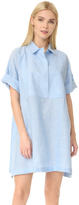 Acne Studios Sena Shirtdress