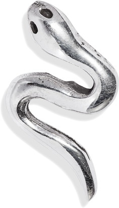 Bing Bang Serpent Stud Earring