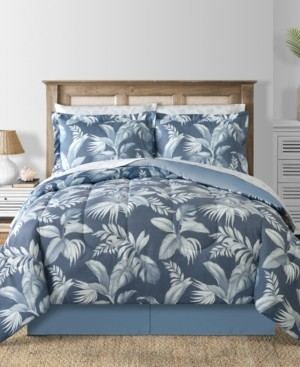 Fairfield Square Collection Closeout! Palm Beach 6-Pc. Twin Comforter Set Bedding