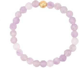 Nialaya Jewelry Faceted Stone Bracelet