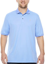 Izod Shiny Golf Polo - Big & Tall