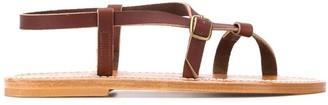 K. Jacques Jival sandals