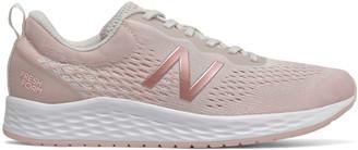 New Balance Fresh Foam Arishi D Womens Running Shoes