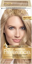 L'Oreal Paris Preference Haircolor, Champagne 8 1/2A
