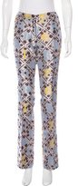Mary Katrantzou Resort 2015 Forget Me Not Trousers