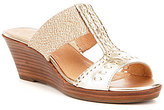 Jack Rogers Nora Wedge Sandals