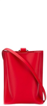 Venczel Pocket Cross Body Bag