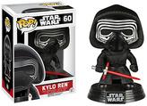 POP Star Wars The Force Awakens Kylo Ren