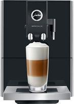 JURA IMPRESSA A9 Platinum Cappuccino Machine