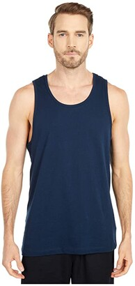 Alternative Go-To Tank Top (Midnight Navy) Clothing