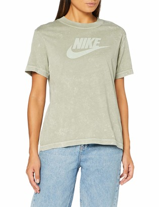 Nike Women's NSW Ss Rebel T-Shirt