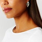 Coast Electra Crystal Stud Earrings