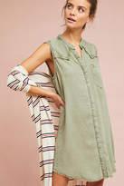 Cloth & Stone Grassland Shirtdress
