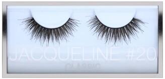 HUDA BEAUTY Classic Jacqueline #20 False Eyelashes