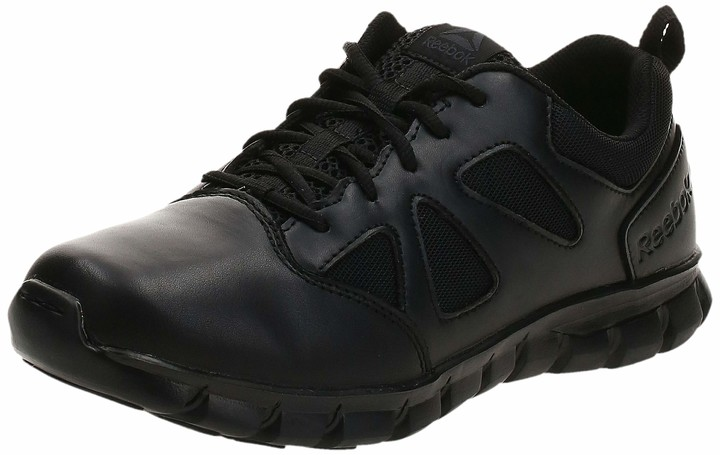 Reebok Mens Sublite Cushion Tactical Rb8806 Military /& Tactical Boot