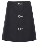 Marni Cotton miniskirt