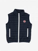 Colmar Vest Down Jacket With 100 Gram Logo