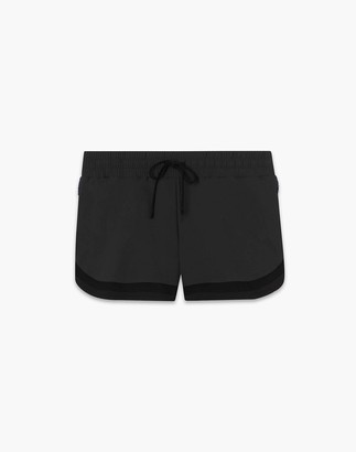 Madewell Summersalt Beyond the Lounge Chair Cover-Up Shorts