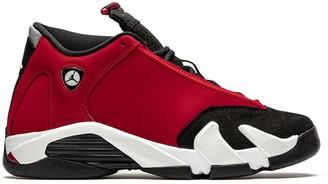 Nike Kids TEEN Air Jordan 14 Retro sneakers