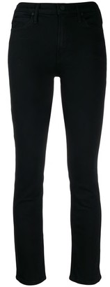 Mother Dazzler Ankle Cropped Jeans