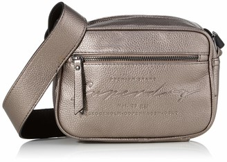 Superdry Delwen Chunky Strap Cross Body Womens Cross-Body Bag