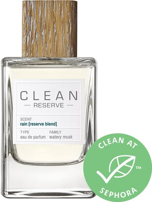 CLEAN RESERVE - Reserve - Rain