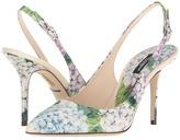 Dolce & Gabbana CG0181 High Heels