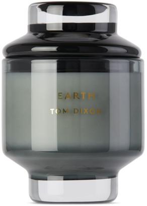 Tom Dixon Elements Earth Candle, 300 g