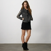 Denim & Supply Ralph Lauren Distressed Denim Jacket