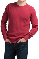 Lucky Brand Lived-In Thermal Shirt - Long Sleeve (For Men)