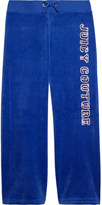 Juicy Couture Vista velour tracksuit bottoms 4-14 years
