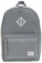 Herschel Boy's Heritage Reflective Backpack - Metallic