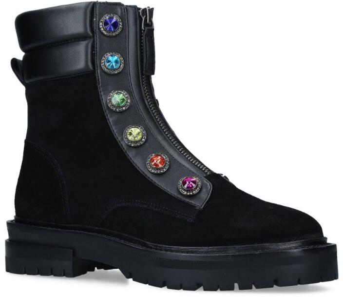 Kurt Geiger Rainbow Bobby Hiker Boots