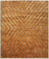 Jonathan Adler For Kravet Orange Bridget Area Rug