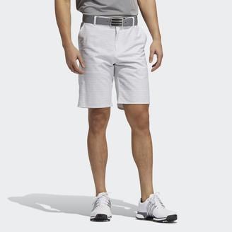adidas Ultimate365 Printed Shorts