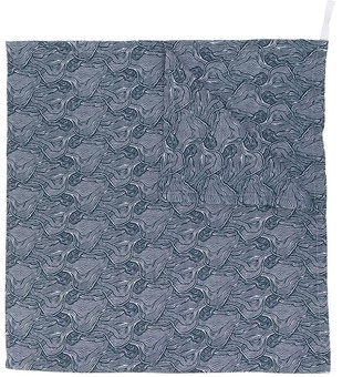 Moumout All-Over Print Blanket