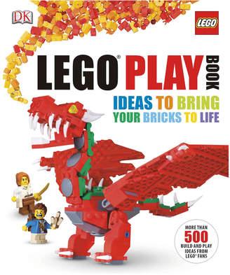 Penguin Random House Lego Play Book