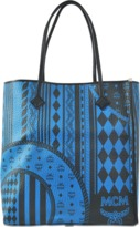 MCM Kira Baroque Print Medium Bag