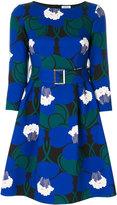 P.A.R.O.S.H. Polanskid dress - women - Polyester/Spandex/Elastane - XS