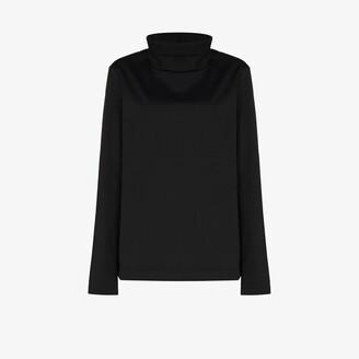TEMPLA Tildas turtleneck sweatshirt